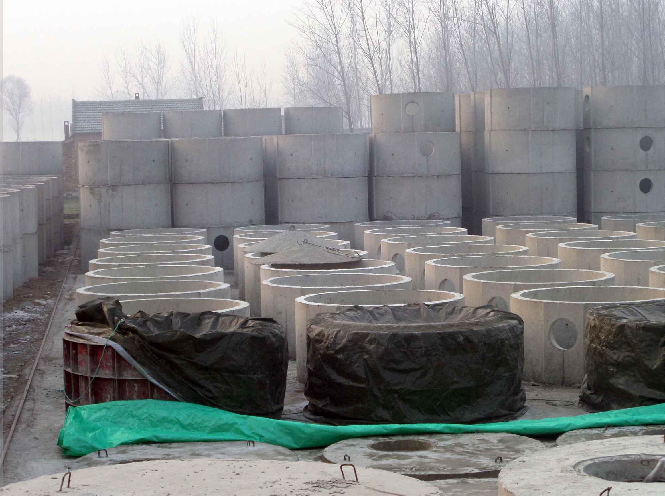 菏泽成品混凝土化粪池检查井盖13862550787