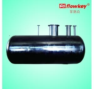 地埋式鍋爐排污降溫池-建材供應產品