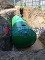 HJRPC商砼加固整體式化糞池-建材供應產品