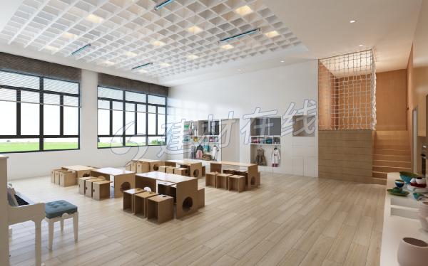 WPC系列、塑膠地板、PVC彈性地板