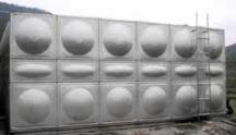 白鋼水箱4000*3000*2000