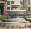 銹石風水球-建材供應產品