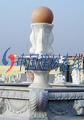 石雕噴泉-建材供應產品