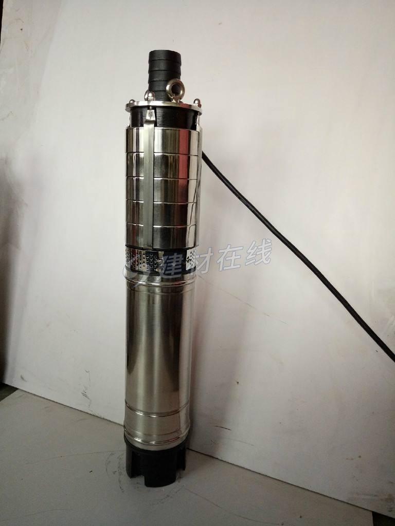 潛水泵(井用)