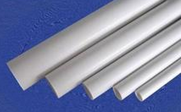 PVC U塑料白 灰 色 给水管 价格 UPVC给排水管