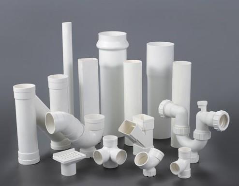 UPVC雨水管 价格 UPVC给排水管材管件 上海
